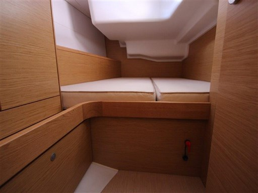 Abayachting Grand Soleil 43 Maletto Cantiere del Pardo 22