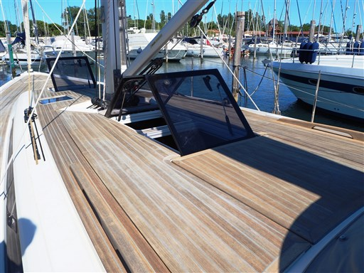 Abayachting Grand Soleil 43 Maletto Cantiere del Pardo 4