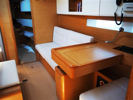 Abayachting Grand Soleil 43 Maletto Cantiere del Pardo 11