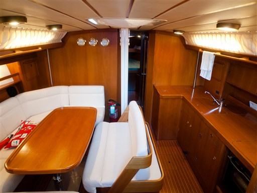 Abayachting Cantiere del Pardo Grand Soleil 45 Frers 3