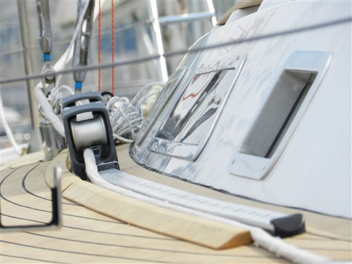 Abayachting Cantiere del Pardo Grand Soleil 45 Frers 14