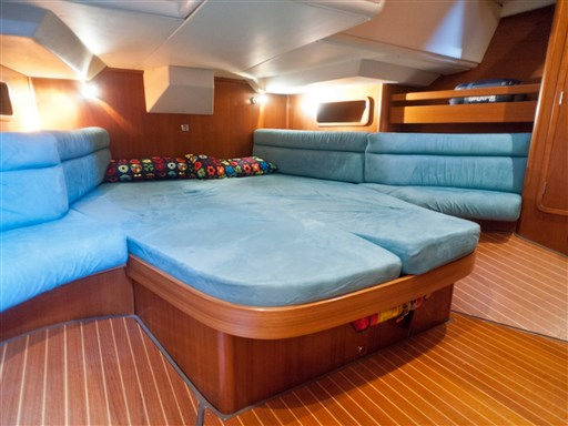 Abayachting Cantiere del Pardo Grand Soleil 45 Frers 4