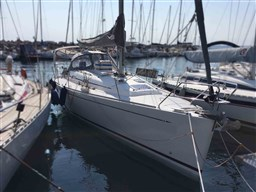 Abayachting Grand Soleil 40 Cantiere del Pardo 2