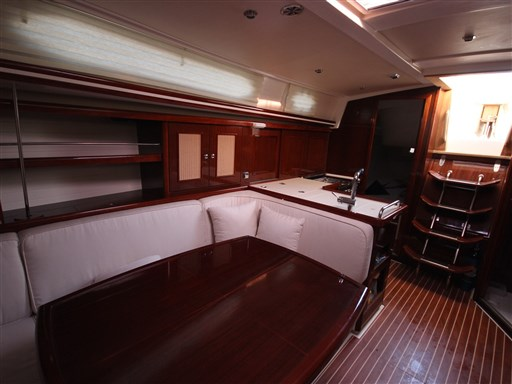 Abayachting Moody Classic 41 15