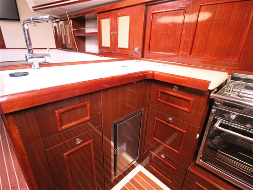 Abayachting Moody Classic 41 16