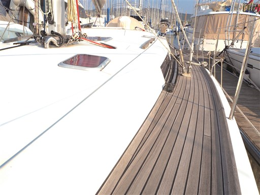 Abayachting Cantiere del Pardo Grand Soleil 40 B&C 4