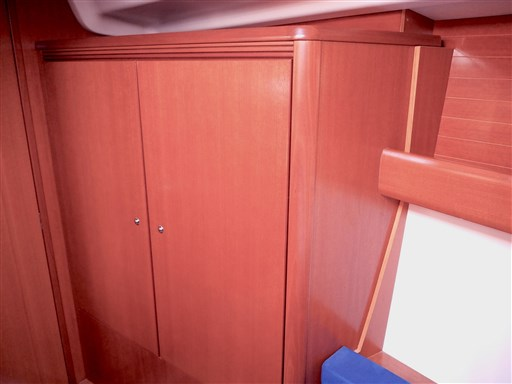 Abayachting Cantiere del Pardo Grand Soleil 40 B&C 19