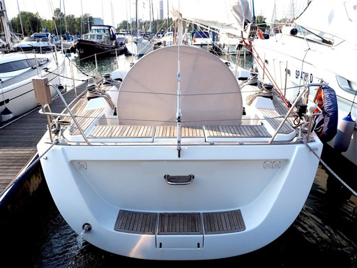 Abayachting Cantiere del Pardo Grand Soleil 40 B&C 1