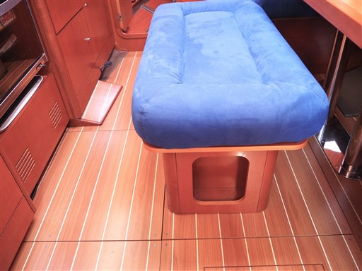 Abayachting Cantiere del Pardo Grand Soleil 40 B&C 13