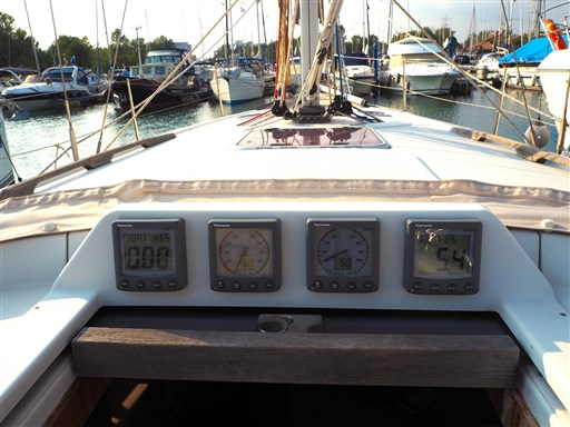 Abayachting Cantiere del Pardo Grand Soleil 40 B&C 10