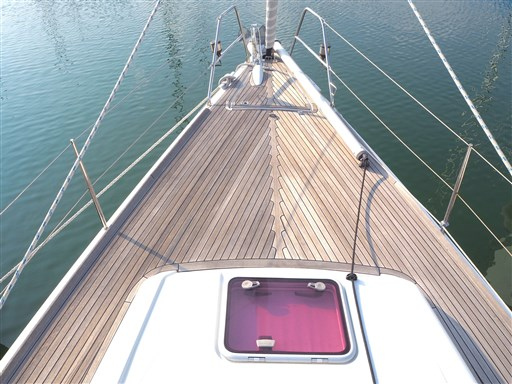 Abayachting Cantiere del Pardo Grand Soleil 40 B&C 6