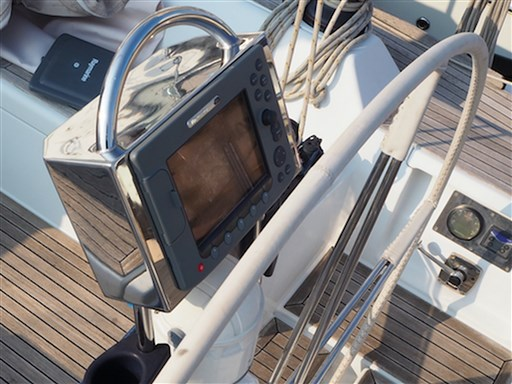 Abayachting Cantiere del Pardo Grand Soleil 40 B&C 9
