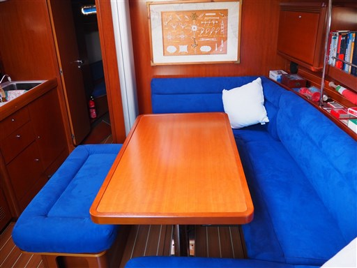 Abayachting Cantiere del Pardo Grand Soleil 40 B&C 12