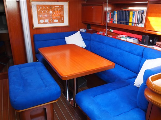 Abayachting Cantiere del Pardo Grand Soleil 40 B&C 11