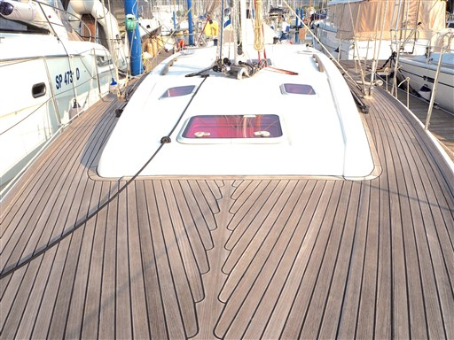 Abayachting Cantiere del Pardo Grand Soleil 40 B&C 5