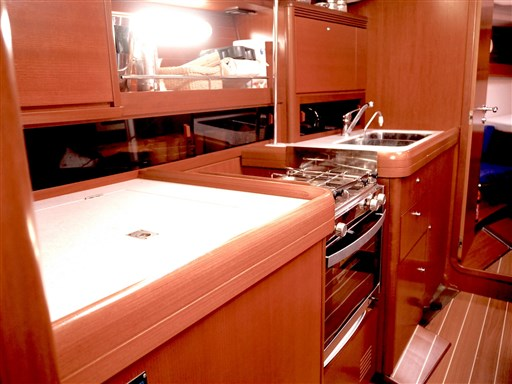 Abayachting Cantiere del Pardo Grand Soleil 40 B&C 14