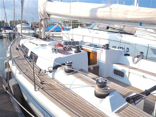 Abayachting Cantiere del Pardo Grand Soleil 40 B&C 3