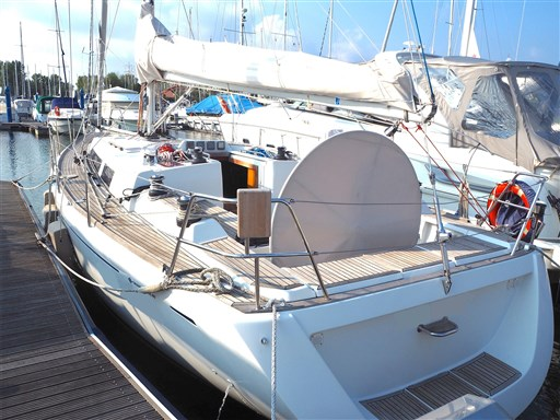 Abayachting Cantiere del Pardo Grand Soleil 40 B&C 2
