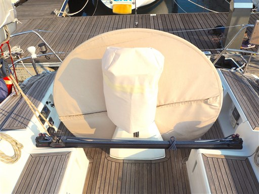 Abayachting Cantiere del Pardo Grand Soleil 40 B&C 7