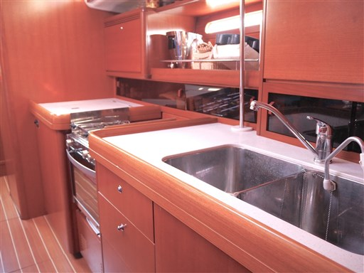 Abayachting Cantiere del Pardo Grand Soleil 40 B&C 15