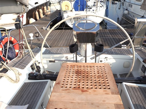 Abayachting Cantiere del Pardo Grand Soleil 40 B&C 8