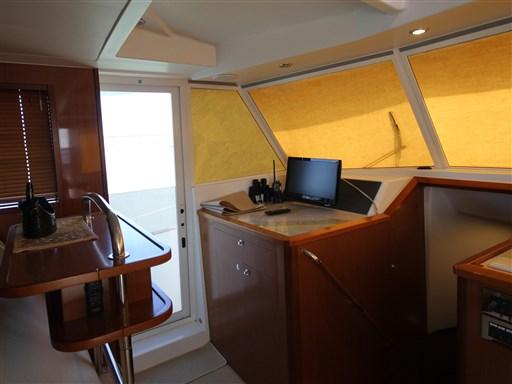 Abayachting Beneteau Swift Trawler 52 10