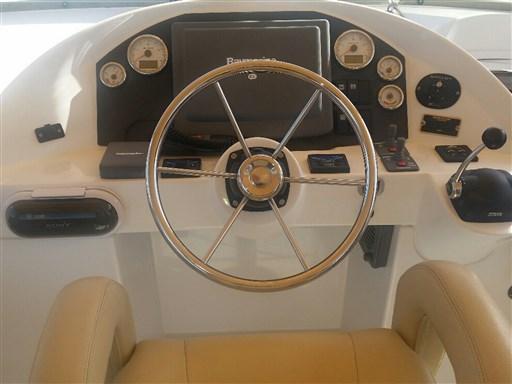 Abayachting Beneteau Swift Trawler 52 7