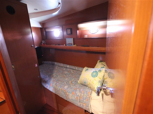 Abayachting Beneteau Swift Trawler 52 22
