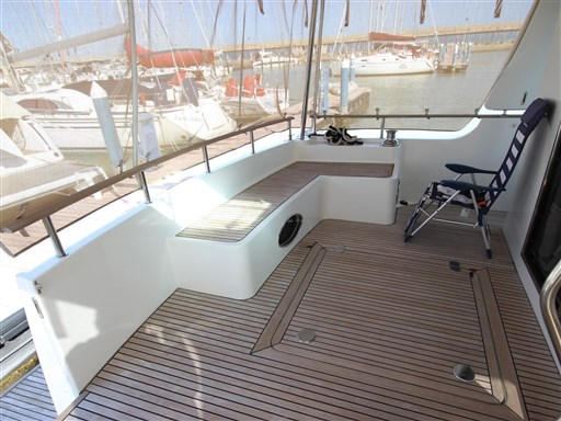 Abayachting Beneteau Swift Trawler 52 2
