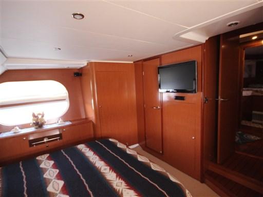 Abayachting Beneteau Swift Trawler 52 20