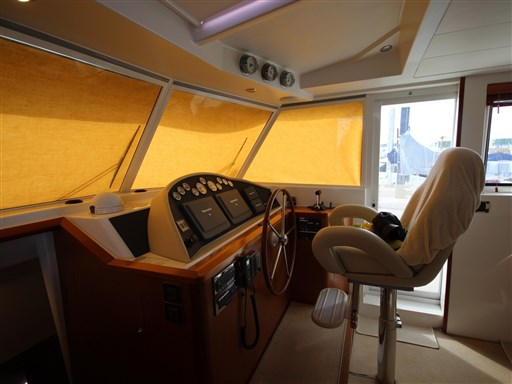 Abayachting Beneteau Swift Trawler 52 9