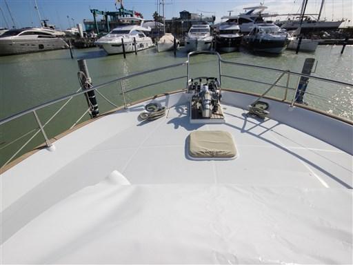 Abayachting Beneteau Swift Trawler 52 5