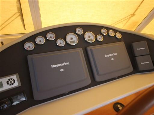 Abayachting Beneteau Swift Trawler 52 11