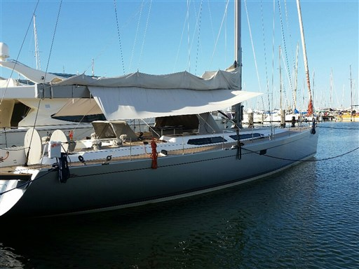 Abayachting Baltic Yachts 66 5