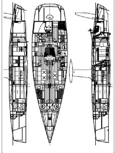 Abayachting Baltic Yachts 66 45