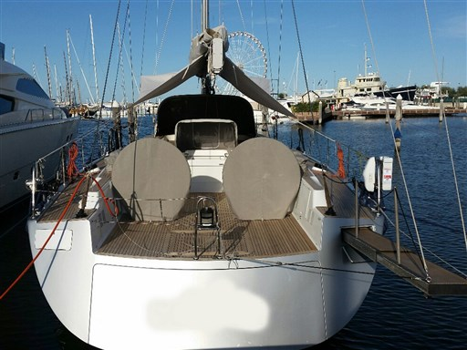 Abayachting Baltic Yachts 66 2