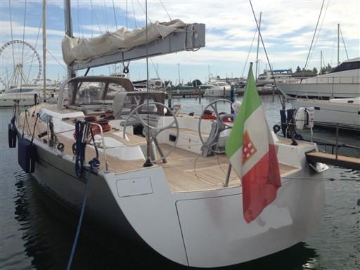 Abayachting Baltic Yachts 66 6