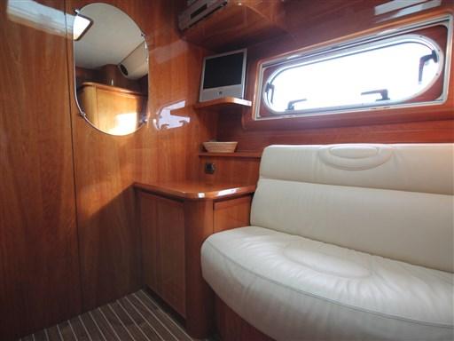 Abayachting Alliura Marine Privilege 585 24