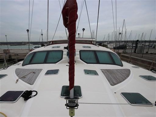 Abayachting Alliura Marine Privilege 585 4