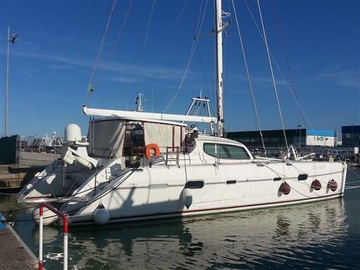 Abayachting Alliura Marine Privilege 585 1