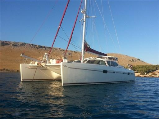 Abayachting Alliura Marine Privilege 585 2