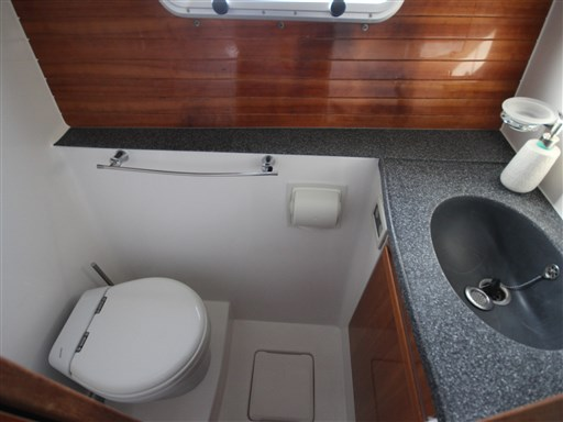 Abayachting Alliura Marine Privilege 585 22
