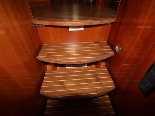 Abayachting Alliura Marine Privilege 585 17
