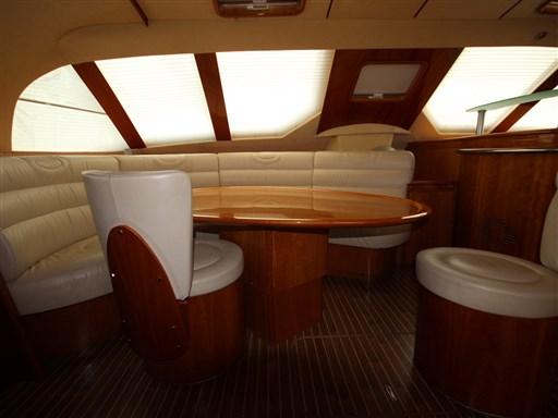 Abayachting Alliura Marine Privilege 585 12
