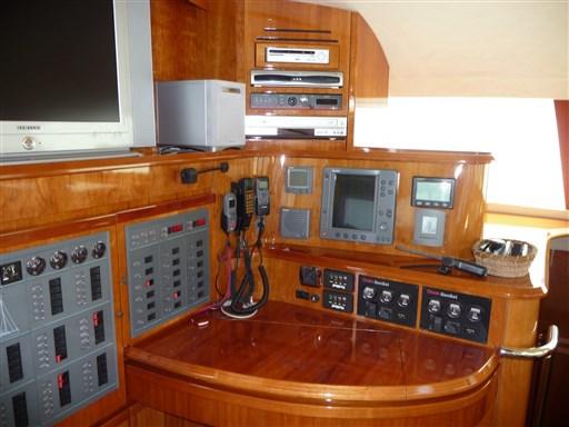 Abayachting Alliura Marine Privilege 585 13