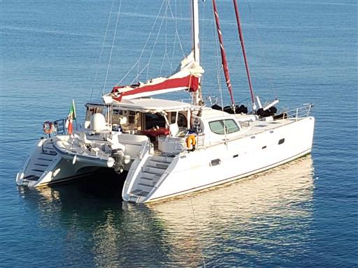 Abayachting Alliura Marine Privilege 585 3