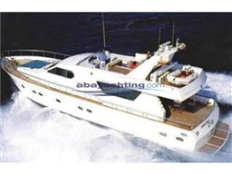 Abayachting Spertini Alalunga 65 usata second-hand 1