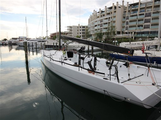 Abayachting Transpac 52 1