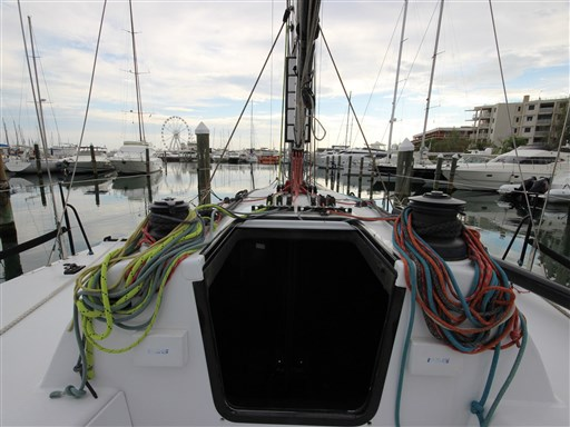 Abayachting Transpac 52 10