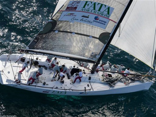Abayachting Latini Marine Transpac 52  3